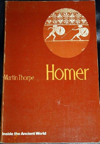 Homer By Martin Thorpe