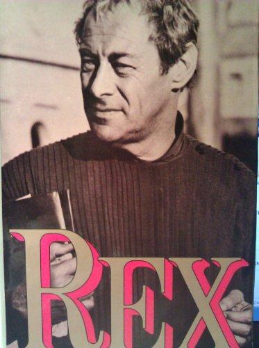 Rex By Sir Rex Harrison