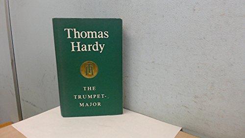 Trumpet Major By Thomas Hardy