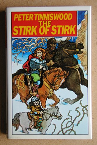 Stirk of Stirk By Peter Tinniswood
