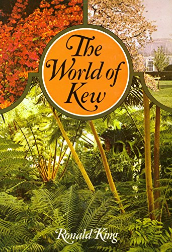 World of Kew By Ronald King
