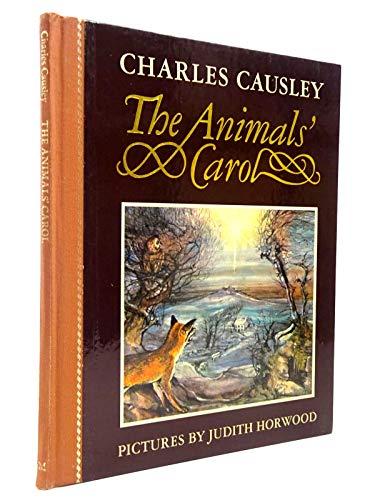 Animals' Carol By Charles Causley