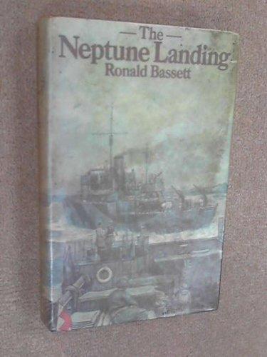 Neptune Landing By Ronald Bassett