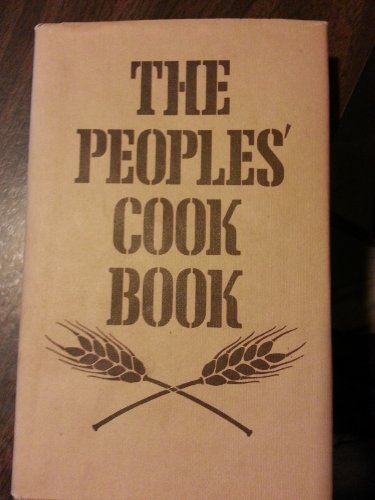 People's Cook Book By Huguette Couffignal