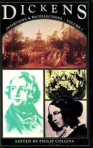 Dickens By Edited by Philip Collins