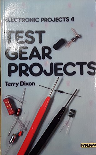 Electronic Projects By T.M. Dixon