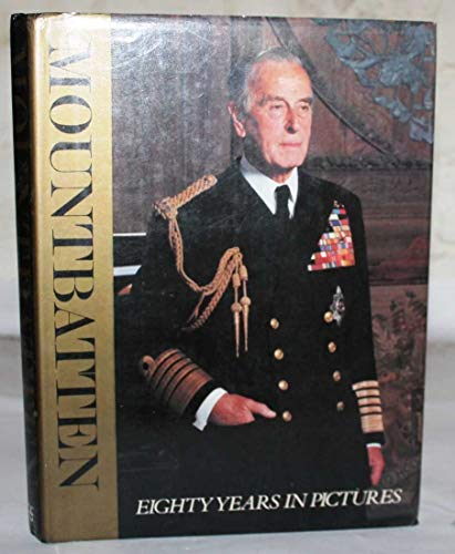 Mountbatten By Earl Louis Mountbatten Mountbatten of Burma