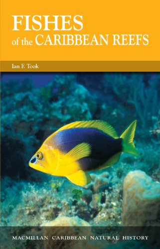 Fishes of the Caribbean Reefs (Macmillan Caribbean Natural History) By Ian F. Took