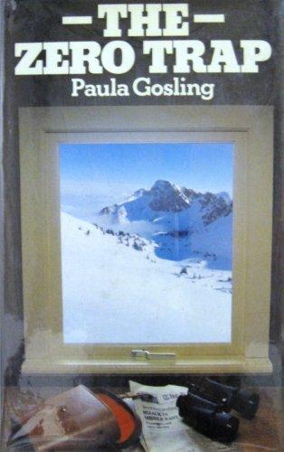 Zero Trap By Paula Gosling