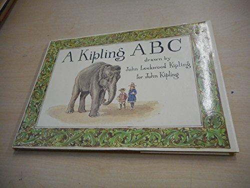 A Kipling A.B.C. By John Lockwood Kipling