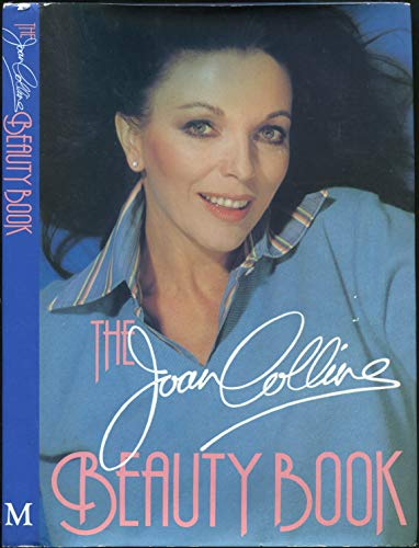 Beauty Book by Joan Collins