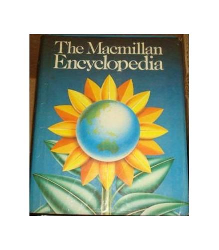 The Macmillan Family Encyclopedia