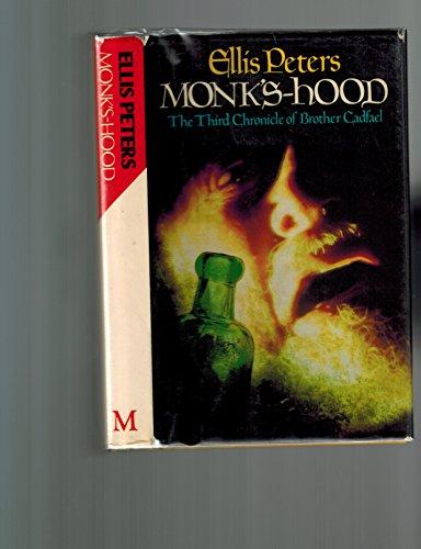 Monk's Hood By Ellis Peters
