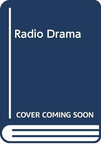 Radio Drama By Ian Rodger