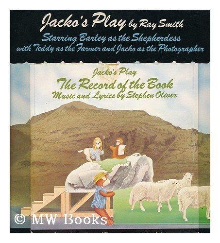 Jacko's Play Smith R By Ray Smith