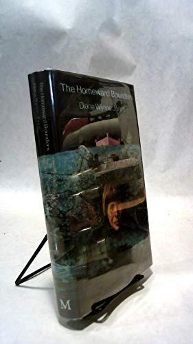 The Homeward Bounders By Diana Wynne Jones