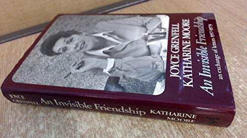 An Invisible Friendship By Joyce Grenfell
