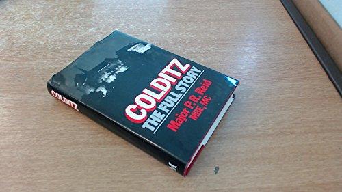 Colditz By P. R. Reid