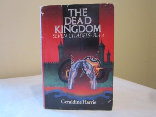 Dead Kingdom By Geraldine Harris