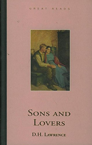 Msn;Sons/Lovers Gibson Trade By D. H. Lawrence