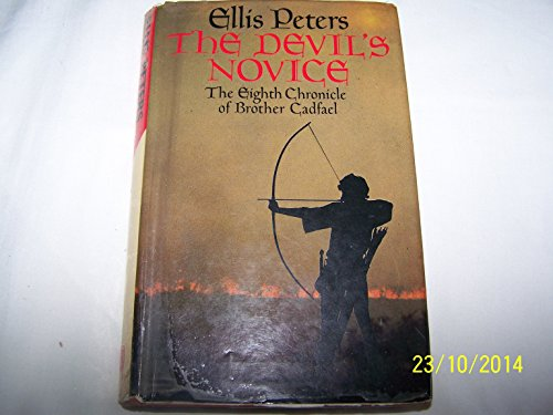 Devil's Novice By Ellis Peters