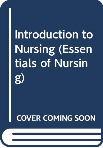 Introduction to Nursing By Sheila Collins