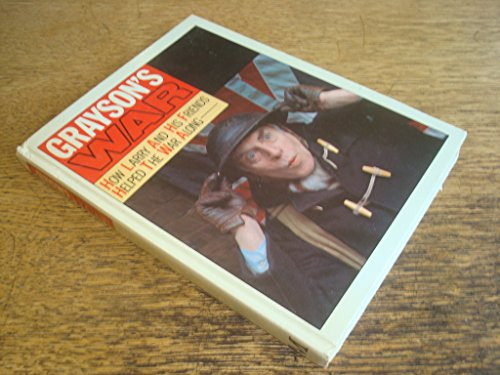 Grayson's War By Larry Grayson