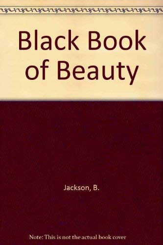 Black Book Of Beauty By Lydia Eagle