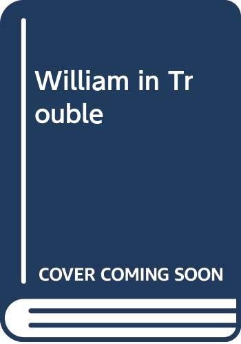 William-In Trouble Hc By Richmal Crompton