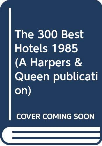 The 300 Best Hotels By Volume editor Rene Lecler