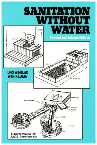 Sanitation without Water By Uno Winblad