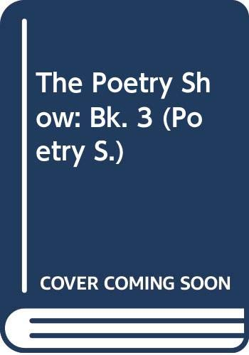 The Poetry Show By David Orme