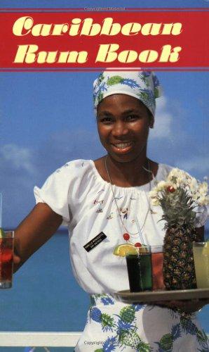 Caribbean Rum Book By G W Lennox