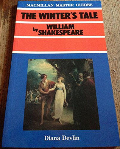 """""""The Winter's Tale"""" by William Shakespeare By Diana Devlin"""
