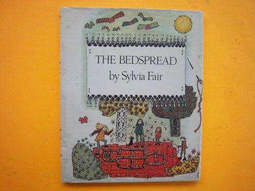 The Bedspread By Sylvia Fair