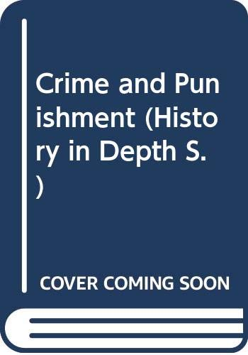 Crime and Punishment By John Patrick