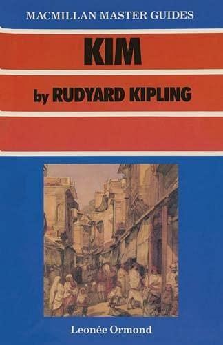 """""""Kim"""" by Rudyard Kipling By Leonee Ormond"""