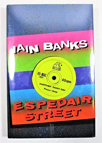 Espedair Street By Iain Banks