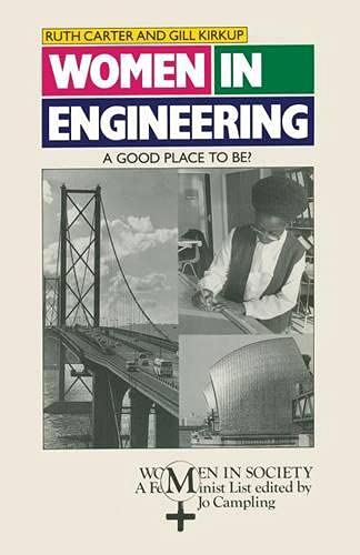 Women in Engineering By Ruth Carter