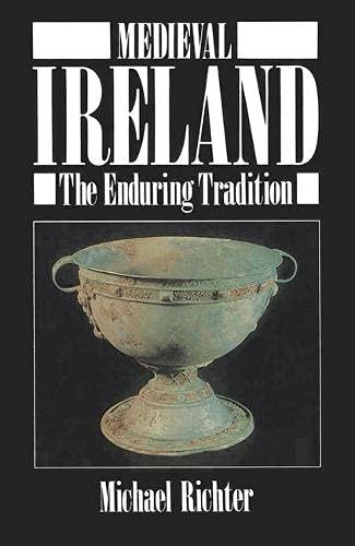 Medieval Ireland By Michael Richter