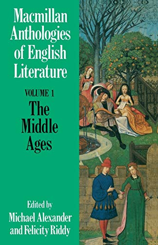 The Middle Ages By Michael Alexander