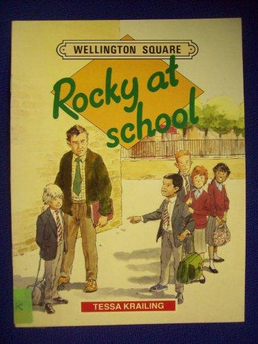 Wellington Square By Tessa Krailing