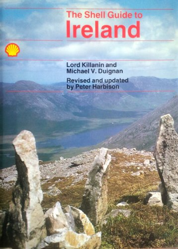 Shell Guide to Ireland By Lord Killanin
