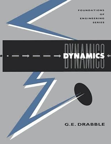 Dynamics By George E. Drabble