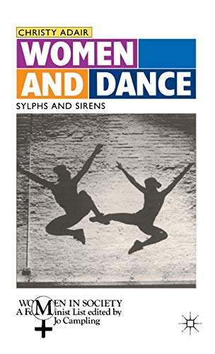 Women and Dance By Christy Adair