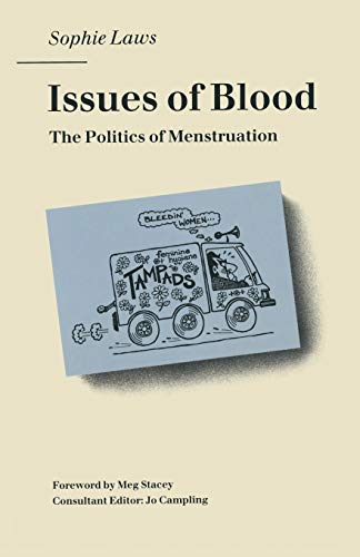 Issues of Blood By Jo Campling