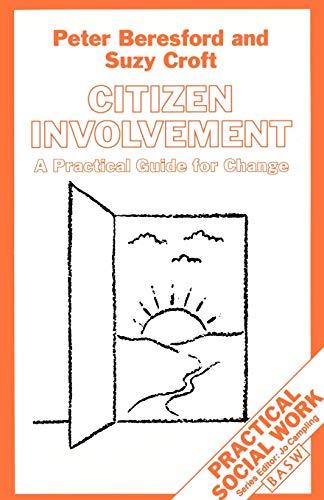 Citizen Involvement By Peter Beresford