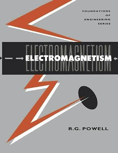 Electromagnetism by Ray Powell