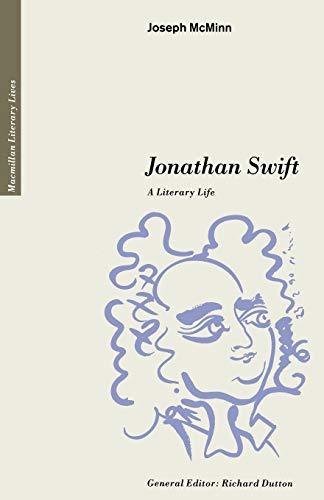 Jonathan Swift By Joseph McMinn