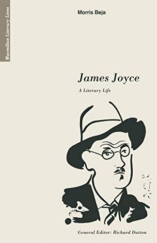 James Joyce By Morris Beja